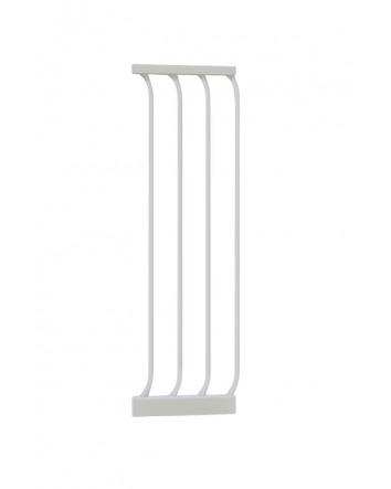 ZOE 27 CM GATE EXTENSION - WHITE