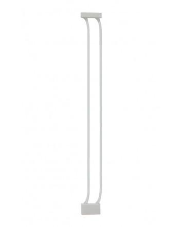 ZOE 9 CM EXTRA-TALL GATE EXTENSION - WHITE