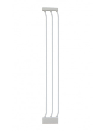 ZOE 18 CM EXTRA-TALL GATE EXTENSION - WHITE